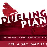 Dueling Pianos presented by  at Boot Barn Hall at Bourbon Brothers, Colorado Springs CO
