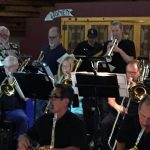 The Springs Contemporary Jazz Band presented by  at Bancroft Park in Old Colorado City, Colorado Springs CO