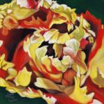Peggy Cook and Lisa Christopherson presented by Arati Artists Gallery at Arati Artists Gallery, Colorado Springs CO