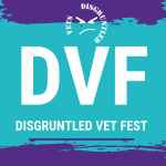 Disgruntled Vet Fest 2021 presented by  at Sunshine Studios, Colorado Springs CO
