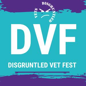 Disgruntled Vet Fest 2021 presented by Disgruntled Vet Fest 2021 at Sunshine Studios, Colorado Springs CO