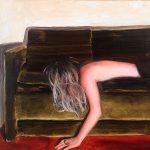 'Shallow Breath' presented by Kreuser Gallery at Kreuser Gallery, Colorado Springs CO