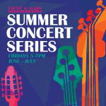 First & Main Summer Concert Series presented by First & Main Town Center at First & Main Town Center, Colorado Springs CO