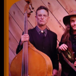 High Mountain Duet with Jon Murphy presented by Front Range Barbeque at Front Range Barbeque, Colorado Springs CO