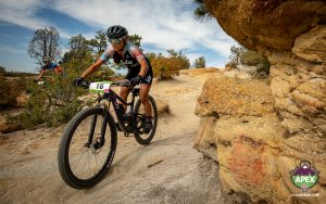 Pikes Peak APEX presented by Pikes Peak Outdoor Recreation Alliance at Palmer Park, Colorado Springs CO