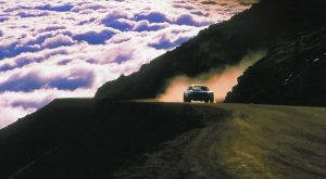 'The Pikes Peak Hill Climb featuring the Photography of Bob Jackson' presented by Manitou Springs Heritage Center at Online/Virtual Space, 0 0