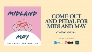 Midland May Come Out and Pedal Celebration presented by Bike Colorado Springs at ,