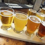 The Springs Craft Brewery Tour presented by Rocky Mountain Food Tours at Downtown Colorado Springs, Colorado Springs CO