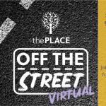 The PLACE Off the Street Virtual Breakfast presented by  at Online/Virtual Space, 0 0