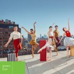 Green Box Arts Festival: American Ballet Theatre presented by Green Box Arts Festival at ,