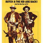 Green Box Arts Festival: Friday Night Film: 'Butch Cassidy and the Sundance Kid' presented by Green Box Arts Festival at ,