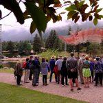 Green Box Arts Festival: Nature Hike at H.B. Wallace Reserve presented by Green Box Arts Festival at ,
