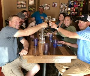 Springs Beer Tours presented by Springs Beer Tours at Downtown Manitou Springs, Manitou Springs CO
