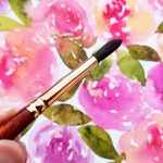 Beginners Floral Watercolor Workshop presented by  at SCP Hotel, Colorado Springs CO