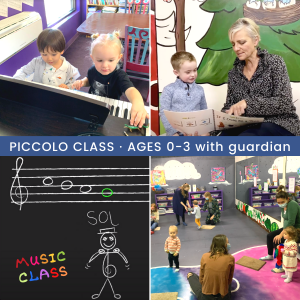 Summer Camp: Piccolo Class for Children presented by Colorado Springs Conservatory at Colorado Springs Conservatory, Colorado Springs CO