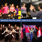 Musical Theater Summer Camps presented by Colorado Springs Conservatory at Colorado Springs Conservatory, Colorado Springs CO