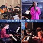 Film Scoring Summer Camp presented by Colorado Springs Conservatory at Colorado Springs Conservatory, Colorado Springs CO