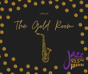 Tony Exum Jr. presented by Jazz 93.5 at Online/Virtual Space, 0 0
