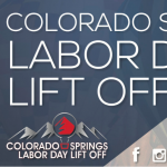 Colorado Springs Labor Day Lift Off presented by  at Memorial Park, Colorado Springs, Colorado Springs CO