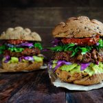 Grilling Secrets: Chicken & Veggie Burgers presented by Gather Food Studio & Spice Shop at Online/Virtual Space, 0 0
