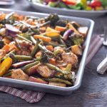 Sheet Pan Dinners presented by Gather Food Studio & Spice Shop at Gather Food Studio, Colorado Springs CO