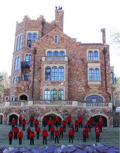 Seasons of Change, Seasons of Love Concert presented by Colorado Springs Children's Chorale at Glen Eyrie Castle & Conference Center, Colorado Springs CO