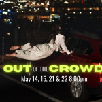 Out of the Crowd 2.0 presented by Ormao Dance Company at Ormao Dance Company, Colorado Springs CO