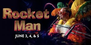 The Rocket Man Show presented by Boot Barn Hall at Boot Barn Hall at Bourbon Brothers, Colorado Springs CO