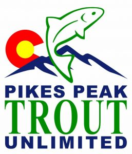 Meeting of Pikes Peak Chapter of Trout Unlimited presented by Meeting of Pikes Peak Chapter of Trout Unlimited at Goat Patch Brewing Company, Colorado Springs CO