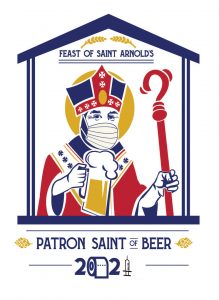 Feast of Saint Arnold presented by Peak Radar Live: Green Box Arts Festival at Chapel of Our Saviour Episcopal Church, Colorado Springs CO