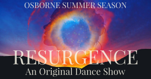 'Resurgence:' An Original Dance Show presented by Ent Center for the Arts at Ent Center for the Arts, Colorado Springs CO