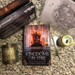 'Kingdoms on Fire' Book Release Party presented by  at Ivywild School, Colorado Springs CO