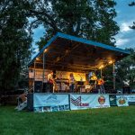 Musical Mondays in Monument Valley Park presented by  at Monument Valley Park, Colorado Springs CO