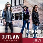 Ryan Chrys & The Rough Cuts presented by Boot Barn Hall at Boot Barn Hall at Bourbon Brothers, Colorado Springs CO