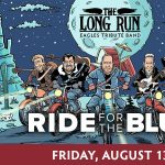 The Long Run: Eagles Tribute Band presented by Boot Barn Hall at Boot Barn Hall at Bourbon Brothers, Colorado Springs CO