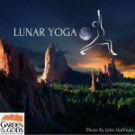 Lunar Yoga presented by Garden of the Gods Visitor & Nature Center at Garden of the Gods Visitor and Nature Center, Colorado Springs CO
