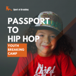 Passport to Hip Hop Youth Camp presented by  at ,