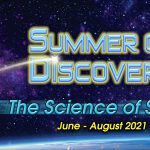 Summer of Discovery Workshop: Gravity presented by Space Foundation Discovery Center at Space Foundation Discovery Center, Colorado Springs CO