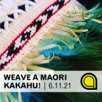 Weaving Workshop: Create a Maori Cloak presented by Cottonwood Center for the Arts at Cottonwood Center for the Arts, Colorado Springs CO