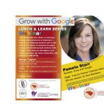 Grow with Google Lunch & Learn presented by Colorado Springs Black Chamber of Commerce at Online/Virtual Space, 0 0
