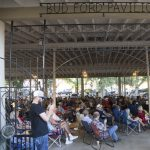 Manitou Springs Summer Concert Series presented by Manitou Springs Chamber of Commerce, Visitor's Bureau & Office of Economic Development at Soda Springs Park, Manitou Springs CO