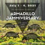 Armadillo Ranch Jammiversary presented by  at ,