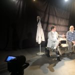 'Fatherhood Up Close' presented by Springs Ensemble Theatre at Online/Virtual Space, 0 0