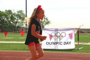 U.S. Olympic & Paralympic Day: Southeast COS presented by City of Colorado Springs at ,