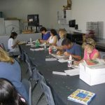 Mosaic Materials Workshop presented by  at ,