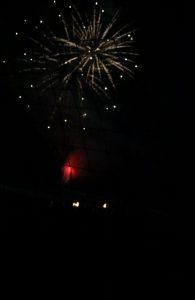 Friday Night Fireworks vs. Idaho Falls Chukars presented by Rocky Mountain Vibes Baseball at UCHealth Park, Colorado Springs CO