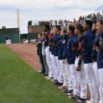Monday Matinee vs. Idaho Falls Chukars presented by Rocky Mountain Vibes Baseball at UCHealth Park, Colorado Springs CO