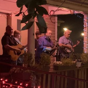 CountyWyde on the Front Porch presented by Front Range Barbeque at Front Range Barbeque, Colorado Springs CO