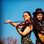Brunch and Bands at the Buffalo: Roma Ransom presented by Rocky Mountain Highway Music Collaborative at ,