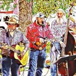 Brunch and Bands at the Buffalo: Tenderfoot Bluegrass presented by Rocky Mountain Highway Music Collaborative at ,